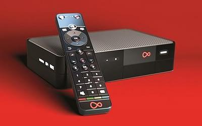 Virgin Media Launch 4K Ultra HD Service
